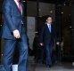 [포토] 검찰 조사 마친 이명박 전 대통령