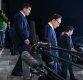 [포토] 지친 이명박 전 대통령