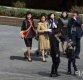 [포토] 북한의 봄