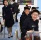 [포토]미소 짓는 북한 과학신동