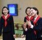 [포토]북한 노래신동, 대중가요 부르기 학습