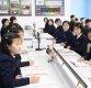 [포토]단발머리의 북한 과학신동들