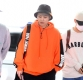 [ST포토] 엑소 시우민 '귀여운 힙합 패션'