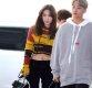 [ST포토] 소녀시대 태연 '잘록한 허리 과시'
