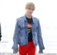 [ST포토] 샤이니 태민 '앞서가는 패션 센스'