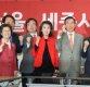 한국당, 서울시장에 김문수 추대…지방선거 대진표 완성