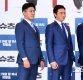 [ST포토] 최귀화-장동건-박형식 '멋진 남자들'