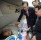 北교통사고 사망 중국인, 北핵무기 개발지지 학자들