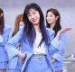 [ST포토] 러블리즈 유지애 '행복한 촬영'