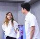 [ST포토] 제아-이창민 '귀엽게 티격태격'