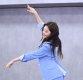 [ST포토] 러블리즈 정예인 '아름다운 춤선'