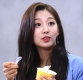 [ST포토] 정예인 '아이스크림 맛있어'