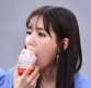 [ST포토] 진 '내사랑 아이스크림'
