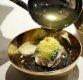 [포토]남북정상회담 만찬 메뉴, 옥류관 평양냉면