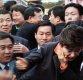 김성태 폭행 사건으로 돌아본 국회의원 수난사