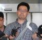 김성태 폭행범, 1심서 집행유예 선고받고 풀려나