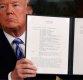 美 이란핵협정 탈퇴 카드…北비핵화 협상 압박용?