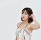 [ST포토] 일본 그라비아 모델 진출하는 BJ 서윤
