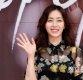 [ST포토] 송윤아, '오랜만에 인사드려요'
