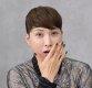 [ST포토] 김기수, '손톱도 꾸며야해요'