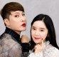 [ST포토] 김기수-퓨어디, '예쁘게 예쁘게'