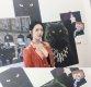 설리, SNS 통해 근황 공개…팬들 &quot진짜 예뻐요&quot