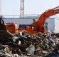 [포토]서울 용산구서 4층 건물 무너져