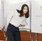 [ST포토] 수빈, '수수한 투표장 패션'