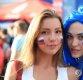 [포토] 월드컵 여신 포착