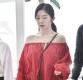 [ST포토] 아이린, '미니 원피스 하나만 입고'