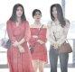 [ST포토] 조이 아이린 슬기, '공항 미녀 3총사'