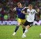 [러시아월드컵] 크로스가 한국 살렸다…독일, 스웨덴에 극적인 역전승