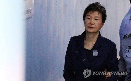 \'국정농단\' 박근혜 변호인 \