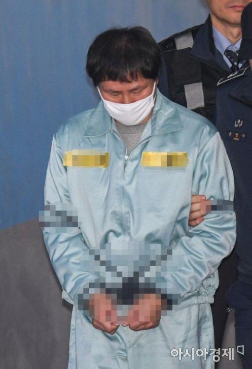 안봉근, 박근혜 \'국정원 특활비\' 재판 증언 거부...