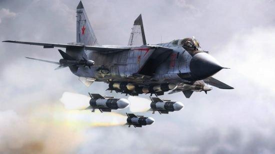 푸틴이 개발했다는 극초음속 미사일 존재할까