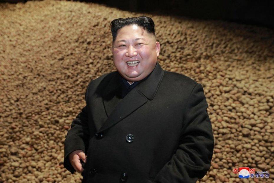 국정원, 김정은 건강 상태 '3D 입체 분석'