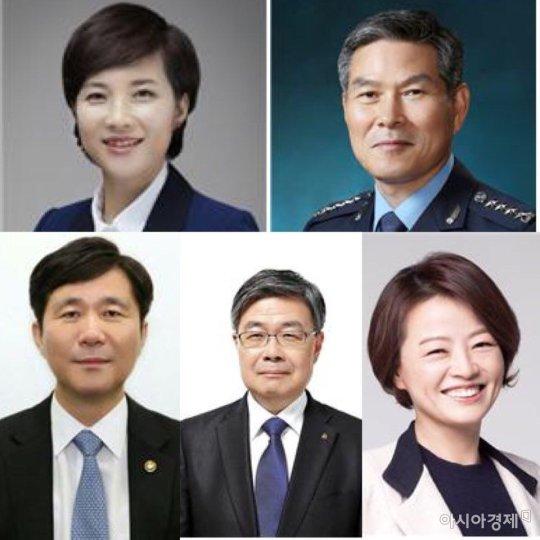 문재인 정부 2기 개각 키워드는 '심기일전','체감'