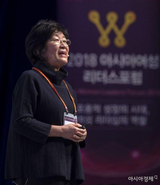 """""""소외 겪은 女 예민함이 변화의 힘"""""""