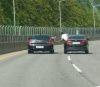 고속도로 위의 男·女, 100㎞ 주행 중 하는 행동이…