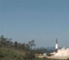 한국군 독자개발 미사일 영상보니