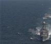 해군, 역대 최대규모 \