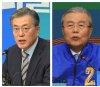 5.18 행사, 더민주 vs 국민의당 세 대결 속 야권 총집결…손학규·김종인 조우?