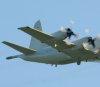 성능계량 P-3C 해상초계기 해군 인도