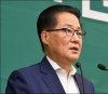 """박지원 """"문재인, 사이다 인사…세상이 바뀌었음을 실감"""""""