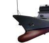 현대중공업, 첫 해군 스텔스 형상 훈련함 2020년까지 건조