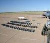괌 배치될 미공군 B-1 핵폭격기는