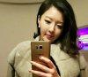 """김미나, 징역 1년 구형 """"강용석이 시키는 대로 했다…남편에게 미안해"""""""