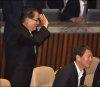 """박지원 \""""與 대표 무기한 단식, 푸하하 코미디·개그\"""""""