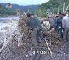 北 대규모 홍수로 138명 사망·400명 실종, 국제사회 손길 이어져