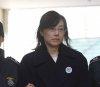 """조윤선 '오해' 발언에 네티즌 """"반성의 기미가 없네"""""""